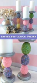 Inspiring Easter Decorations For The Home 23