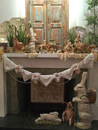 Inspiring Easter Decorations For The Home 4