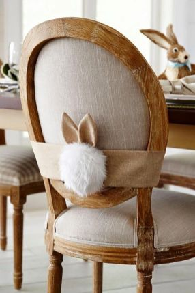 Inspiring Easter Decorations For The Home 5