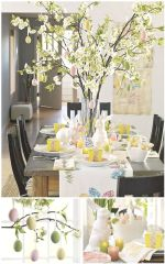 Inspiring Easter Decorations For The Home 50