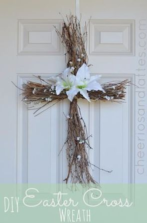 Inspiring Easter Decorations For The Home 54
