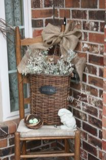 Inspiring Easter Decorations For The Home 59