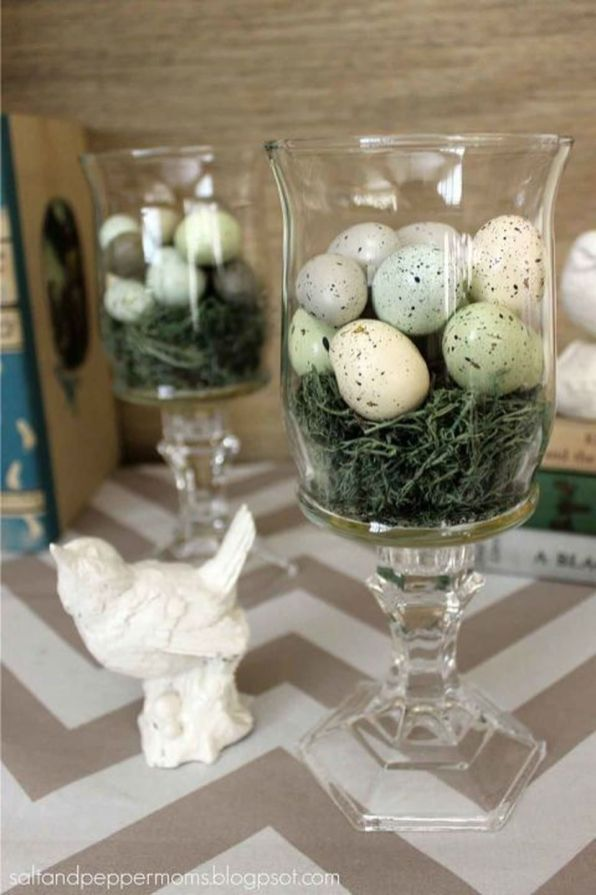 Inspiring Easter Decorations For The Home 7
