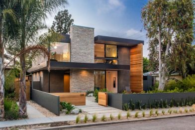 Modern Contemporary Urban House 53