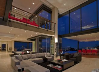 Awesome Modern Apartment Living Room Design Ideas 18