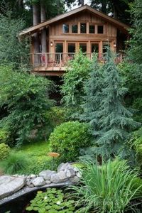 Awesome Treehouse Masters Design Ideas 34