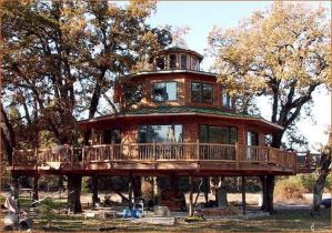Awesome Treehouse Masters Design Ideas 59