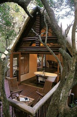 Awesome Treehouse Masters Design Ideas 69