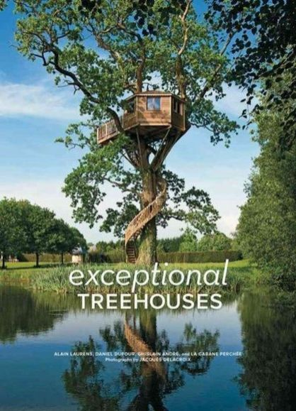 Awesome Treehouse Masters Design Ideas 91