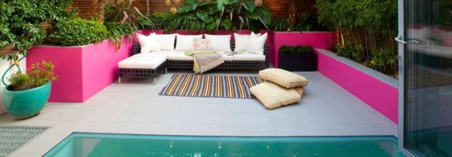 Beautiful Small Patio Ideas Featured