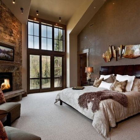 Cozy Modern Bedroom Design Ideas 50