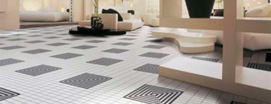 Home Art Deco Floor Tile Design Featured 2