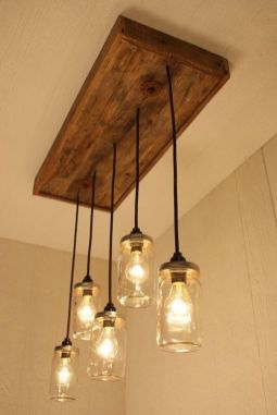 Amazing Rustic Hanging Bulb Lighting Ideas 19