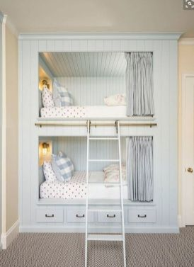 Awesome Cool Lovely Bed For Your Kids 21