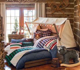 Awesome Cool Lovely Bed For Your Kids 28