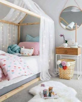 Awesome Cool Lovely Bed For Your Kids 39