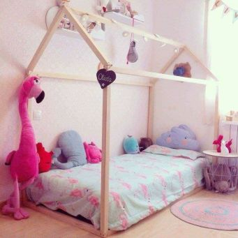 Awesome Cool Lovely Bed For Your Kids 40