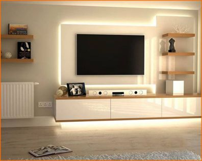 Awesome Tv Unit Design Ideas For Your Home 15