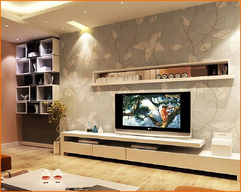 Awesome Tv Unit Design Ideas For Your Home 26