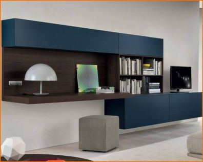 Awesome Tv Unit Design Ideas For Your Home 6