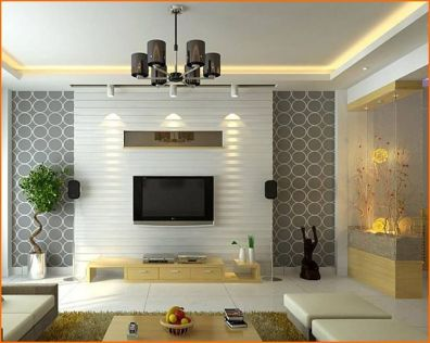 Awesome Tv Unit Design Ideas For Your Home 7