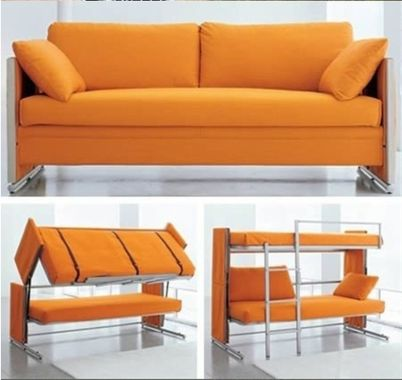 Creative And Funny Beds Design Ideas 6