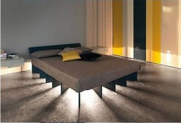 Creative And Funny Beds Design Ideas 8