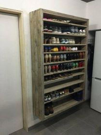 Creative Ideas To Organize Shoes In Your Home 1