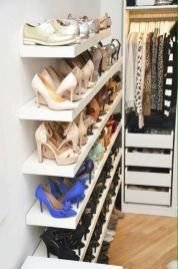 Creative Ideas To Organize Shoes In Your Home 11