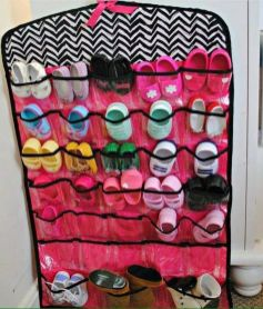 Creative Ideas To Organize Shoes In Your Home 4