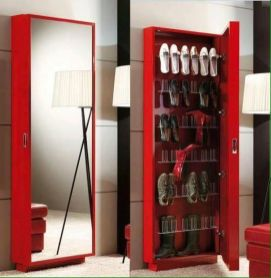 Creative Ideas To Organize Shoes In Your Home 5