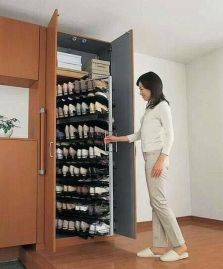 Creative Ideas To Organize Shoes In Your Home 9