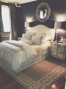 Romantic Dream Master Bedroom Design Ideas 12
