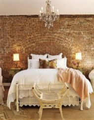 Romantic Dream Master Bedroom Design Ideas 25
