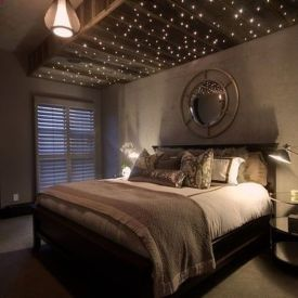 Romantic Dream Master Bedroom Design Ideas 38