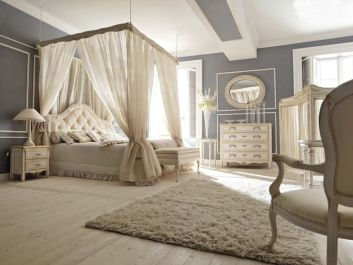 Romantic Dream Master Bedroom Design Ideas 6