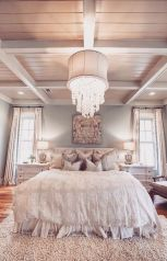 Romantic Dream Master Bedroom Design Ideas 83