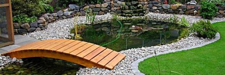Stunning Rock Garden Landscaping Ideas Featured