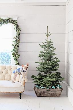 Gorgeous Chirstmas Tree Decorations Ideas 2019 51