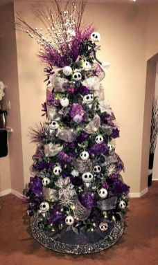 Gorgeous Chirstmas Tree Decorations Ideas 2019 58