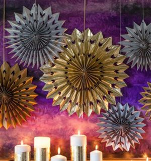 Cheap New Year Eve Decorations Ideas 2