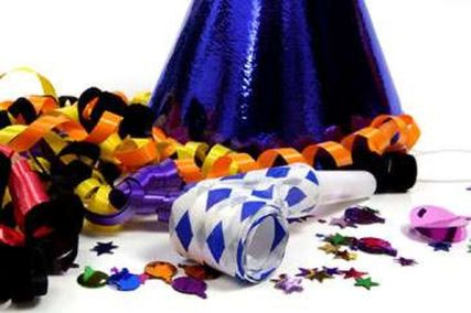 Cheap New Year Eve Decorations Ideas 21