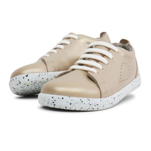 Bobux Greece Kid+ (Νο:27-33) Grass Court Trainer Gold