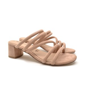 TAMARIS MULES 1-27237-24 558 OLD ROSE