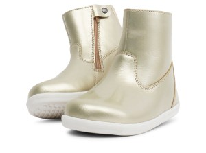 iWalk (No: 22-26) Paddington Waterproof Boot Gold