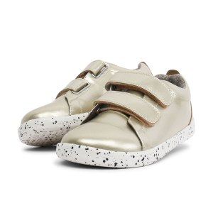 Kid+ (Νο:27-33) Grass Court Waterproof Gold