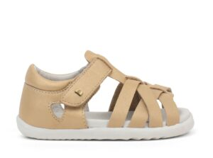 Step up (Νο 18-22) Tropicana Sandal Gold Quickdry