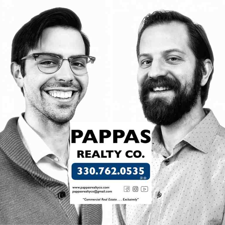 Pappas Realty Co - Powers Brothers - Commercial Real Estate