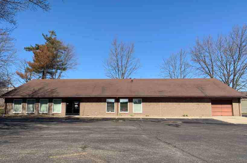 Medical Office Building For Sale Barberton, OH