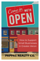 Pappas Realty Co - Commercial Real Estate Akron, OH - How to Support Small Businesses